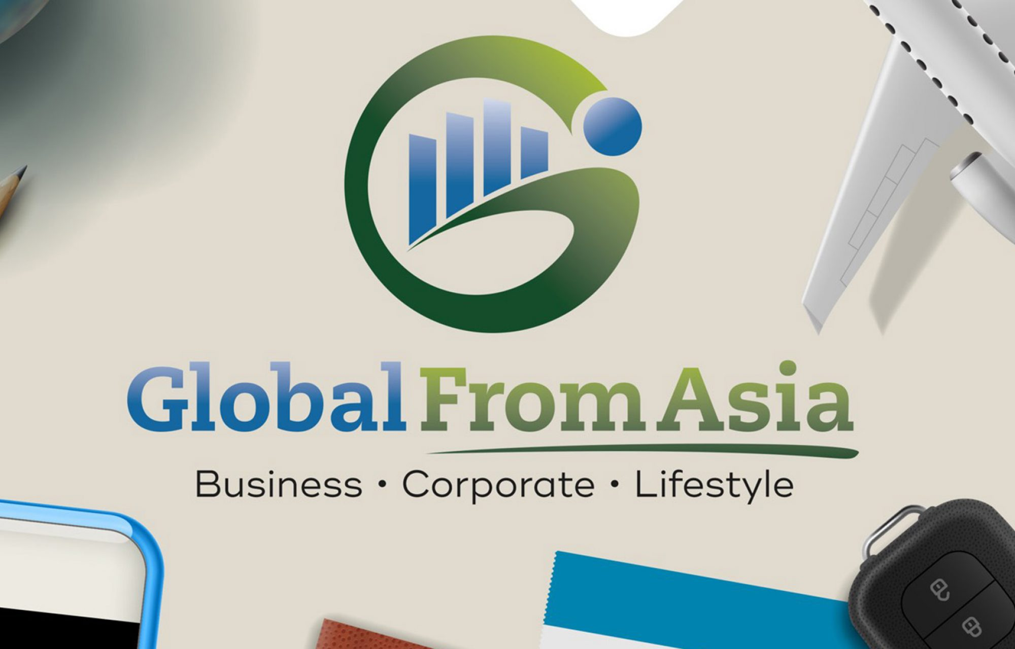 Global From Asia Episode 6: Local Hong Kong Marketing Tips with Kevin She