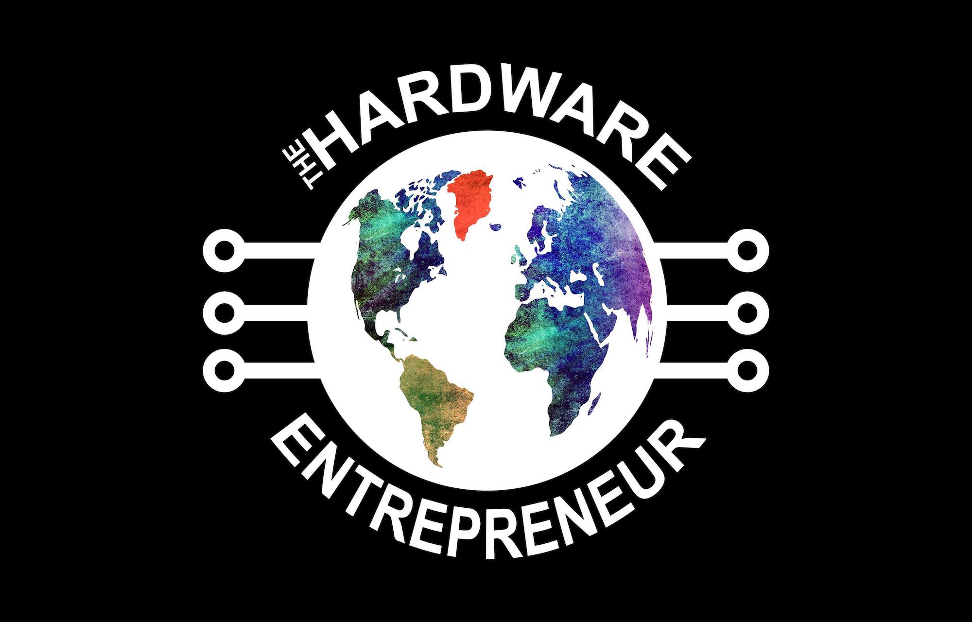 The Hardware Entrepreneur Podcast Episode 9: Commercializing The First Robotic Touch Sensing That Uses Light