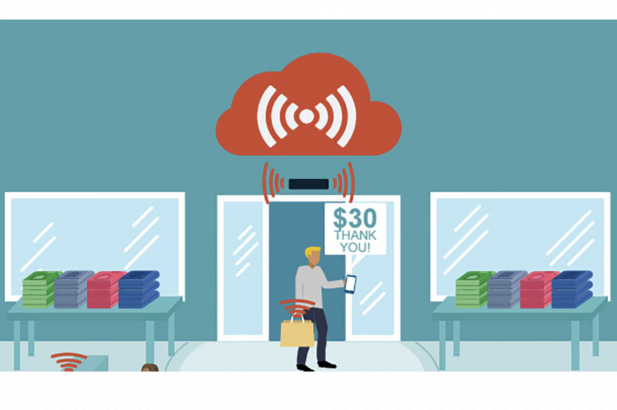 IoT Applied in Retail 5 Real Examples