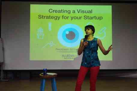 How to Create a Visual Strategy for your Startup