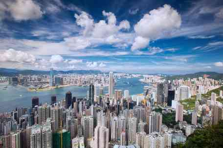 InvestHK surveys point to city's business attractions for overseas and Mainland companies and upward trend of startup communities in Hong Kong