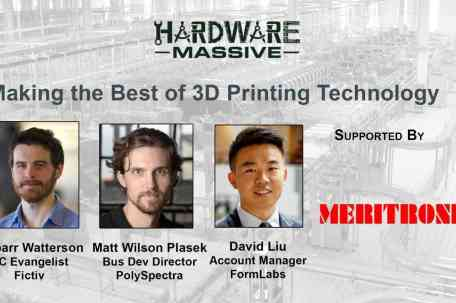 Making the Best of 3D Printing Technology