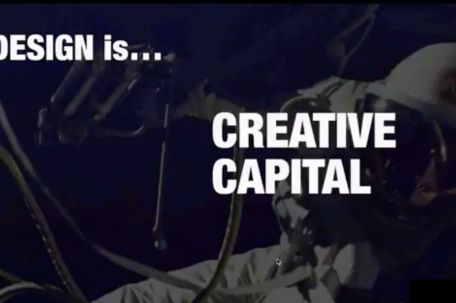 Design is Creative Capital