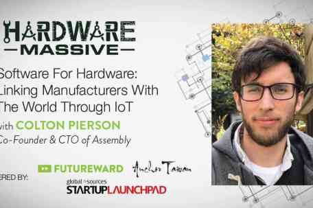 Software for Hardware: Linking Manufacturers with the World through IoT