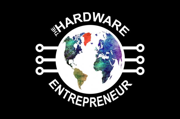 The Hardware Entrepreneur Podcast Episode 6: How a drone company overcame the limitations of indoor applications for restaurants & warehouses