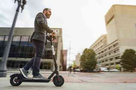 Innovative Startups Battle for their Place in Making Mobility History