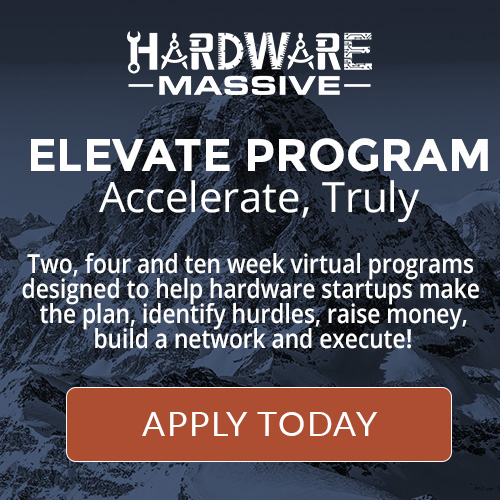 Sponsor - Hardware Massive Elevate