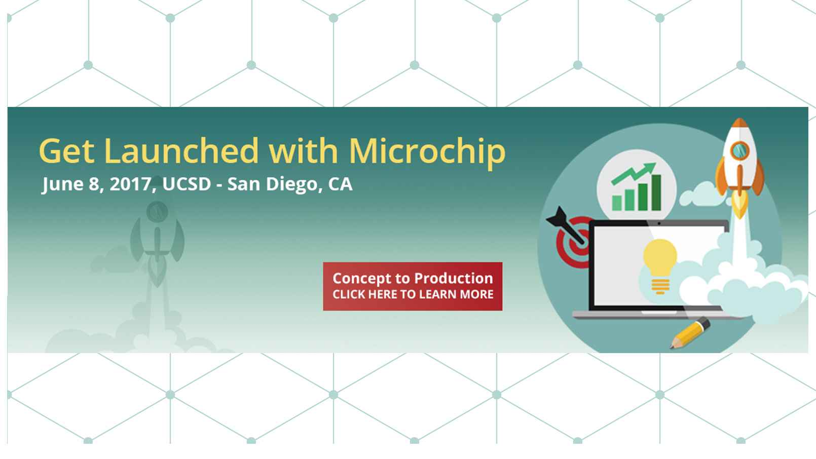 Get Launched with Microchip | Hardware Massive - Global